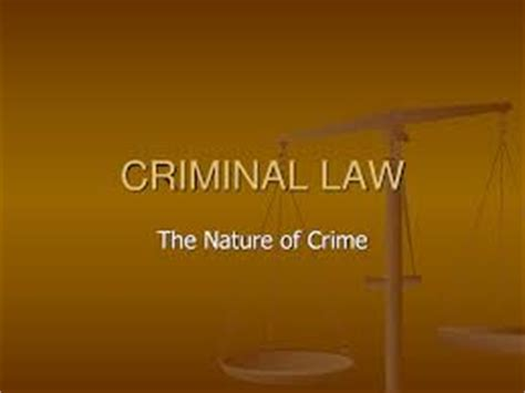 Criminology Dissertation Topics For Students To Choose From